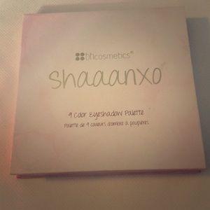 Bh cosmetics shaaanxo